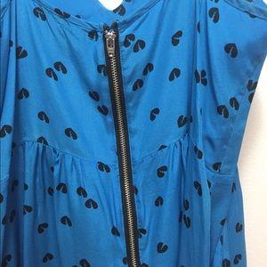 Yumi Kim Dresses - Yumi Kim slip dress with pockets